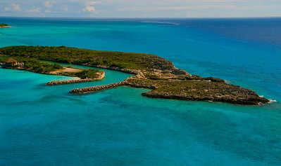 MY VIEW OF HALF MOON CAY