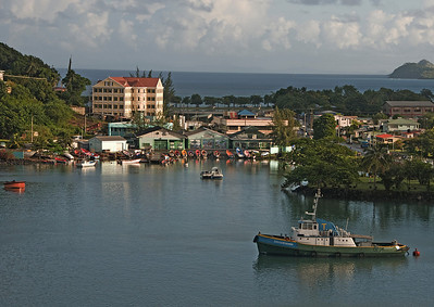 Castries,St.Lucia