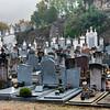 Cemetery beside Rue Pipet (Cimetière Communal de Vienne).