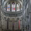 Cathédrale Saint-Maurice, Vienne, France.