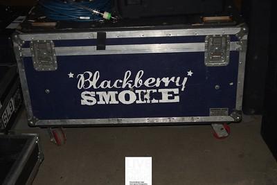 BLACKBERRY SMOKE Warren Haynes' Christmas Jam 2017