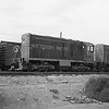 Southern Pacific ALCo HH660 1002 and 1003 at Wilmington Yard, November 2, 1962. <br /> <br /> Photographer Robert L Muirhead<br /> Jeffrey J Moreau Collection<br /> Catalog Number 00013000