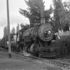 Covina Branch Steam