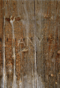 aged weathered wooden board texture plank