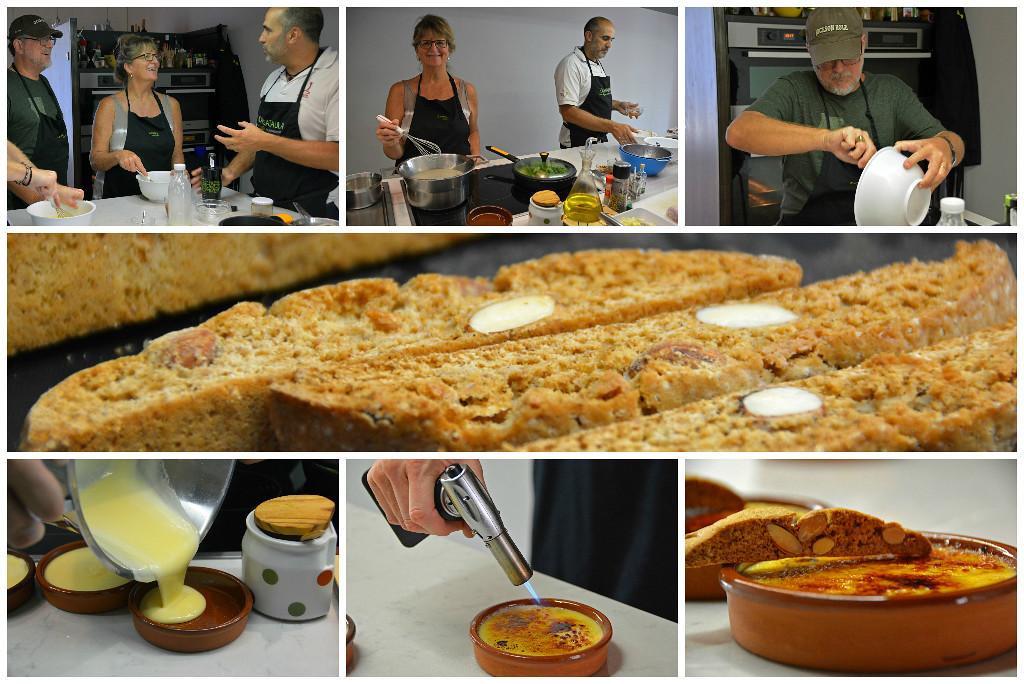 catalan desserts