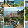 Coastal Walk in Costa Brava