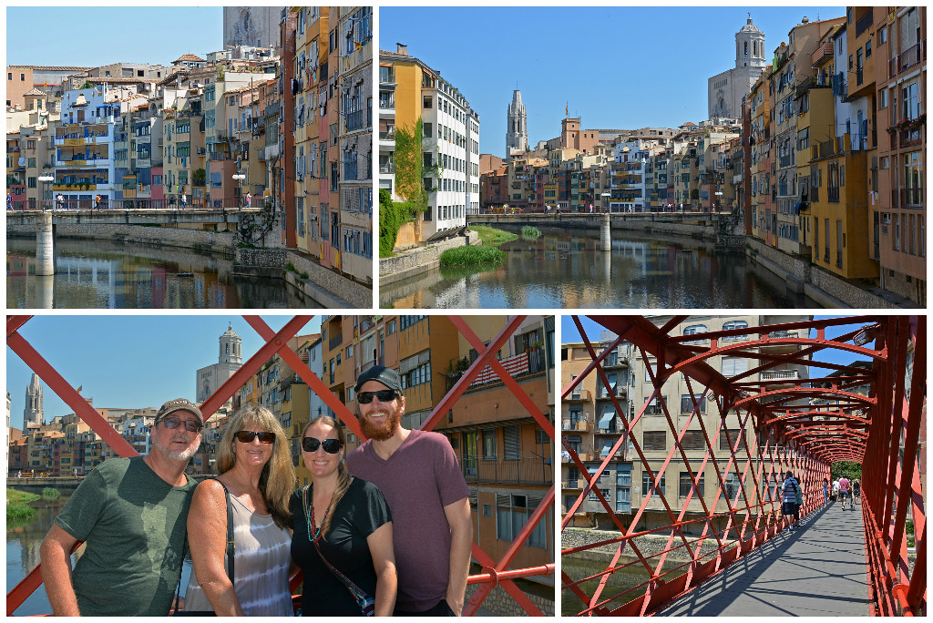 things to do in girona