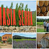 Masia Serra Winery in Costa Brava