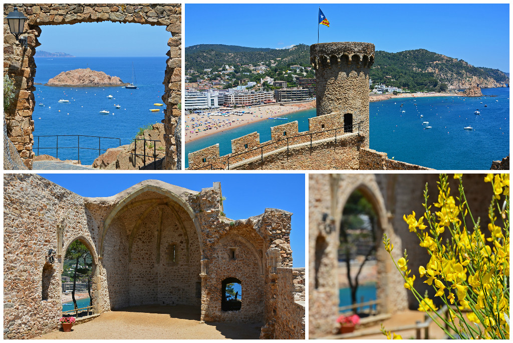 best costa brava beach towns
