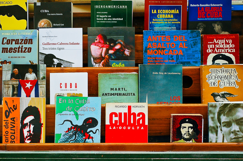 Socialist Bookstore<br /> Madrid