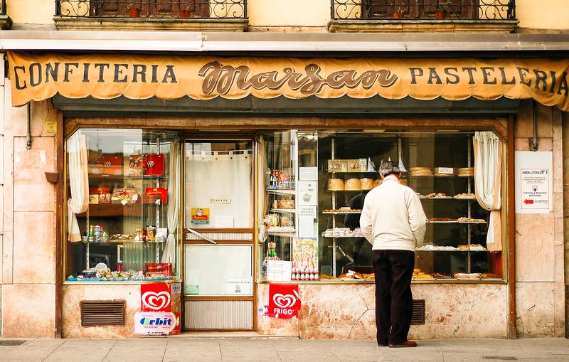 Wanting<br /> Salamanca, Region of Castilla y León