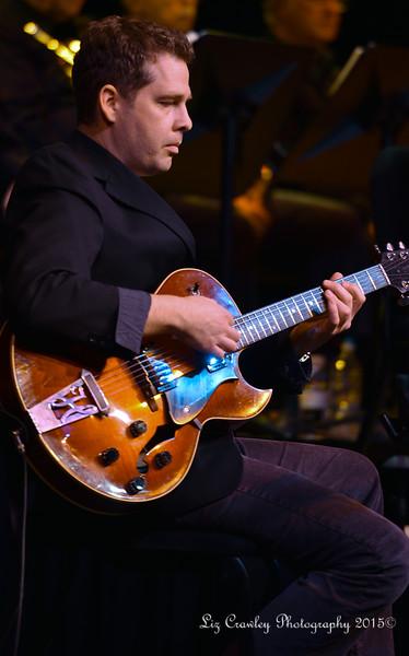 10.30.2015 Spartanburg Jazz Ensemble