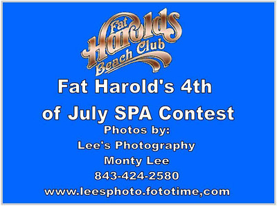 2010 Fat Harold's SPA Shag Contest - July