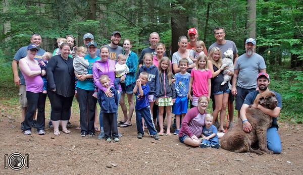 SPB Family Camping