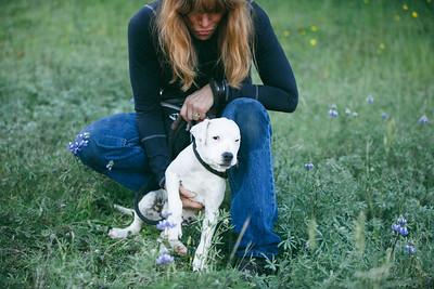 -white pit pup- 88562-22
