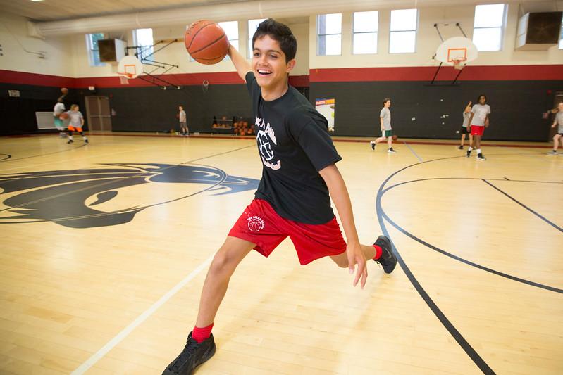 spd basketball