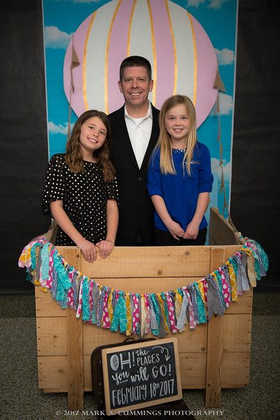 2017 BELLVIEW ELEMENTARY FATHER/DAUGHTER DANCE