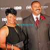 """ATLANTIC CITY, NJ SEPTEMBER 16, 2010 """"Boardwalk Empire"""" has it's Red Carpet and Premier HBO showing at Caesars Atlantic City Thursday night.<br /> Atlantic City Mayor Langford and his wife"""