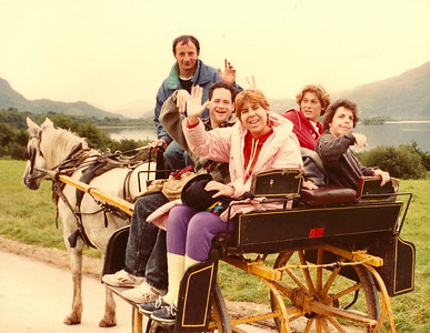 Ireland, 1988