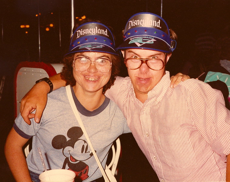 Disneyland, 1991