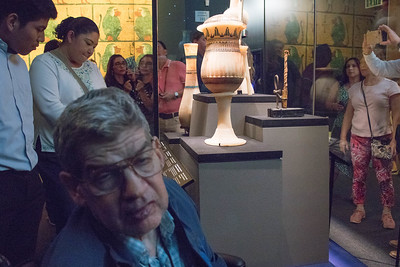 New Directions Travel Day Trip To KING TUT: TREASURES OF THE GOLDEN PHARAOH