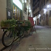 A Bicycle In Florence