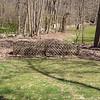 finish temp fence