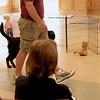 dog distraction