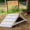NEW dog ramp by  Bill