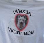 westie wanna be cover