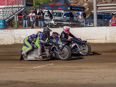 Sidecars 18 July 2020