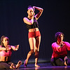 spelman dance theater fall show 2013