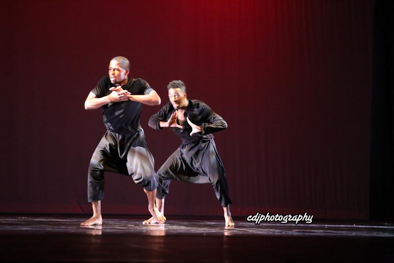 spelman dance theater fall show 2013