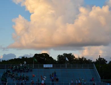 Football Game V SHS Homecoming  2016