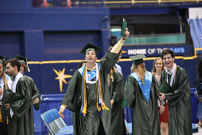 SPHS Graduation 2017