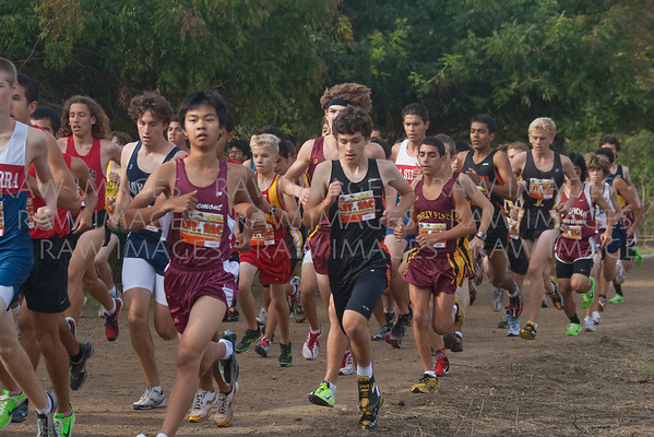 10/23/10 Mt. Sac Boys