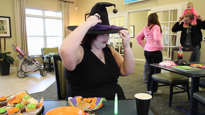 Witch Hat Video