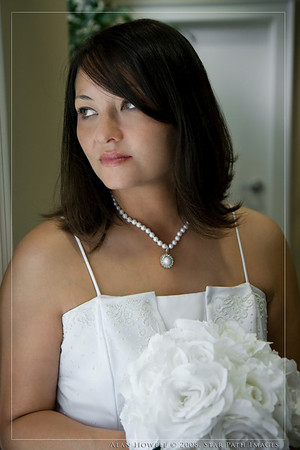 Wedding photography by Alan Howell