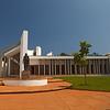 Auroville. Savitri Bhavan / Ауровиль. Савитри Бхаван
