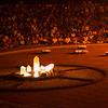 Auroville Birthday Bonfire - 28.02.16 - Crystals / День рождения Ауровиля. Кристаллы