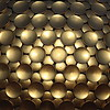 Matrimandir. Auroville / Матримандир. Ауровиль