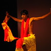 "God of Love. Youth of the Ashram - A Play ""Love & Death"" / Бог Любви. Молодежь Ашрама - спектакль ""Любовь и Смерть"""