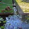 Golconde Garden Fountain / Фонтан в саду Голконды