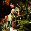 "Youth of the Ashram - A Play 'Love & Death / Молодежь Ашрама - спектакль ""Любовь и Смерть"""