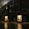 Медитационный зал / Meditation hall