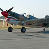 2017 -- Sold a few years ago ..  1942  P-40K  NX4436J