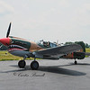 2017 -- Sold a few years ago  --  1942  P-40K  NX4436J