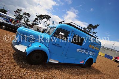 Le Mans Classic 2012 DSC_0019