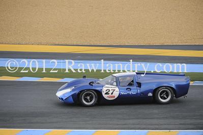 #27 LOLA T70 Mk III 1967_DSC7606