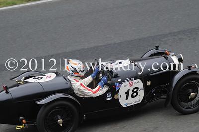 #18 RILEY 9 h p  Brooklands Speed 1928_DSC1812